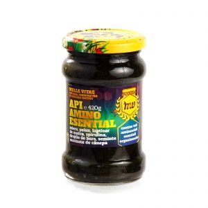 ameste naturist api amino esential 420g