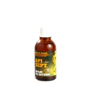 Apisept spray 30ml