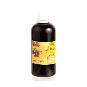 Extract hidroalcoolic din cimbru și propolis 100ml