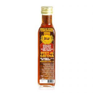Otet de catina cu miere de albine 250ml