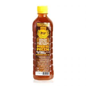 Oțet de polen cu miere de albine 500ml